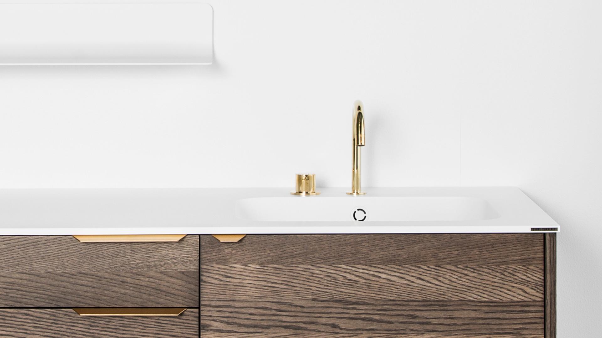 Topnotch Armaturer | Vælg indretning i dit køkken og bad | Svane Køkkenet CL55