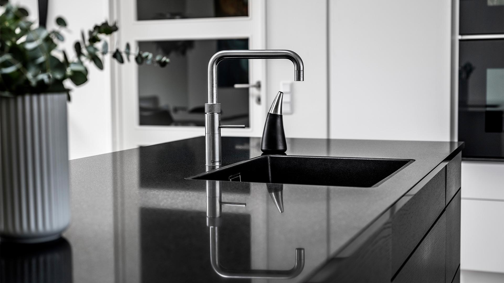 Vaske | Vælg indretning i dit køkken og bad | Svane Køkkenet